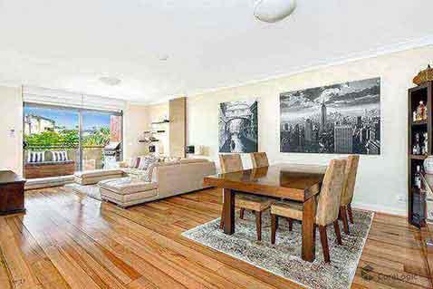 Home – Inner West, Sydney