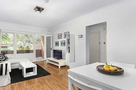 Investment – Eastern Suburbs, Sydney